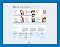 SCIO website