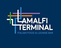 AMALFI TERMINAL streetfood & loungebar