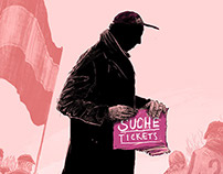 Work Process – Ticket War