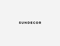 Sundecor branding experiment