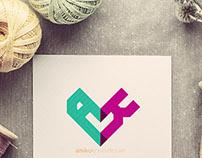 Logo Amiku Kreasi Desain