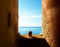 Castello di Santa Severa (RM)