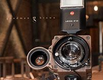 Goodman & Brown Custom Cameras