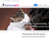 Site - Harmonia Pet