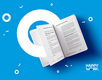 Design e Paginação Livro - Contact center