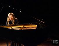Recital de Piano com Myrian Aubin