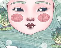 Baby Doll no. 8