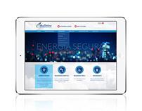 Diseño Digital - Responsive Website