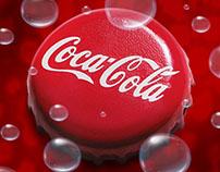 Coca-Cola - Presentación Interactiva