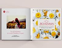 The Bohemian – Condo Brochure