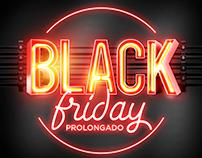 Black Friday - Supermercado Granjeiro