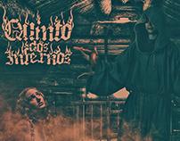 Quinto dos Infernos - Cover Art da Demo