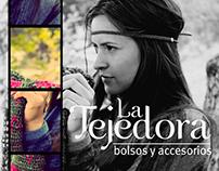 La Tejedora - Bolsos y accesorios