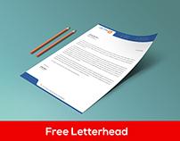 Free Letterhead