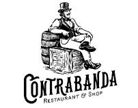 contrabanda logo