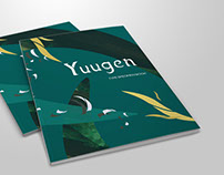Yuugen Typeface