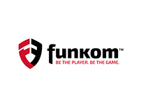 Logotipo Funkom