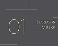 Logos & Marks - 01