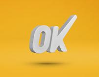 ROKA Logo & Branding