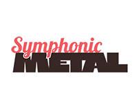 Symphonic Metal - logo design