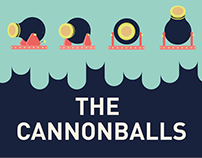 The Cannonballs - Animation