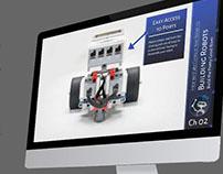 Robotics Curriculum Design