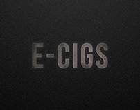 Reno County Health Department E-Cigs   Animation