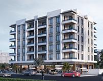 Apartment Project - Konya