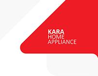 KARA home appliance