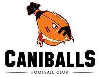 CANIBALLS