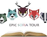 Epic Sofia Tour