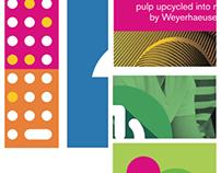 Details of new brochure design