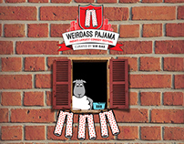 Weirdass Pajama Festival '15