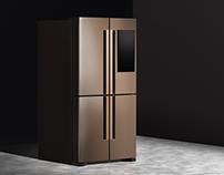 Gaze - fridge