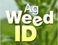 FarmProgress Ag Weed ID
