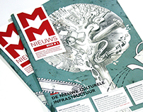 MMNieuws cover illustration