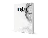 Breakwall - Volume 7 - Literary Journal - Tri-C