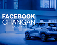 FACEBOOK - CHANGAN SUV
