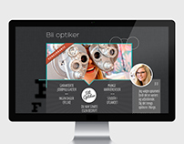 Opticians Association - Recruiting Campaign