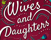 Wives & Daughters E-Book