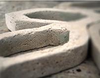 Concrete puzzles