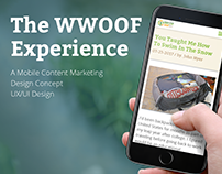 WWOOF - The WWOOF Experience