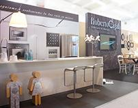 ARREDARE = EMOZIONARE Roberto Cigala interior & design