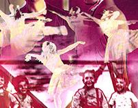 Arlington Multi-Event Poster