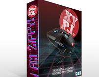 XYPI Branding & Packaging