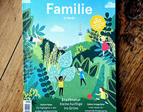 Cover Zitty Berlin  Family Guide 2016