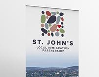 St. John's Local Immigration Partnership | Branding