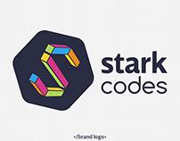 stark.codes [logo, branding, identity]