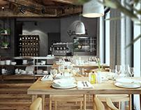 """""""YAVIR"""" Restaurant"""