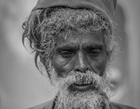 Street Photography - India